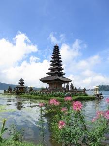 Flytande tempel