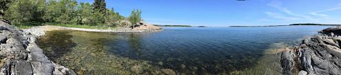 3 panorama Råttviken tång 20180525
