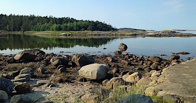Sundet vid Svallhagen 20190726