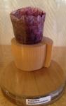 3 Purpurtång skål