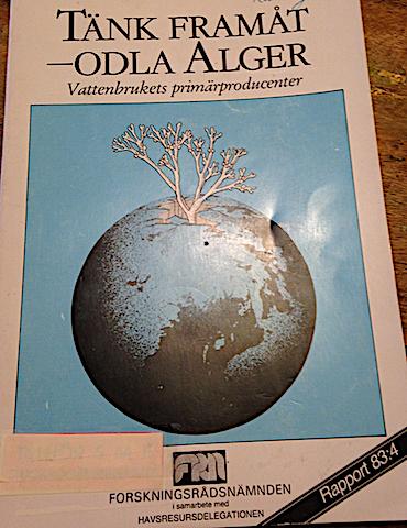 6 forsknigsrådsnämden 1983